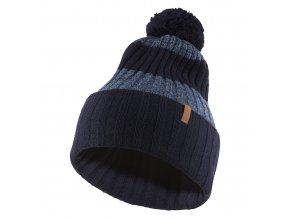 7323450523053 FW19 a byron striped pom hat fjaellraeven 21