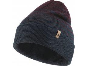 7323450523114 FW19 b classic striped knit hat fjaellraeven 21