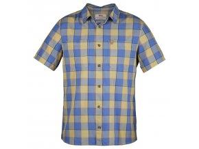 7323450302016 SS18 a high coast big check shirt ss 21