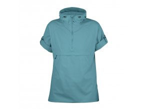 7323450424336 SS18 a high coast hooded shirt ss w 21