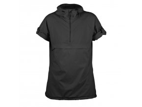7323450309909 SS18 a high coast hooded shirt ss w 21