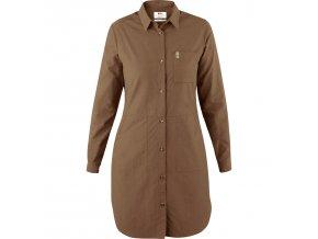 7323450517038 SS19 b oevik shirt dress w fjaellraeven 21
