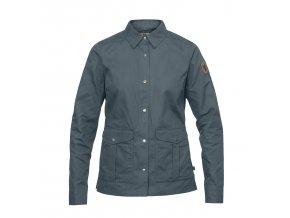 7323450404727 SS18 a greenland shirt jacket w 21