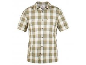 7323450301811 SS18 a high coast big check shirt ss 21