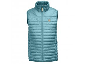 7323450416911 SS18 a abisko padded vest m 21