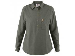 7323450312671 SS18 a kiruna lite shirt ls w 21