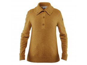 7323450483890 FW18 a greenland rewool sweater w fjaellraeven 21