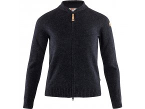 7323450540371 FW19 a oevik rewool zip jacket w fjaellraeven 21
