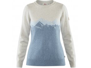 7323450529710 FW19 a greenland rewool view sweater w fjaellraeven 21