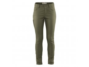 7323450470173 FW18 d high coast stretch trousers w fjaellraeven 21