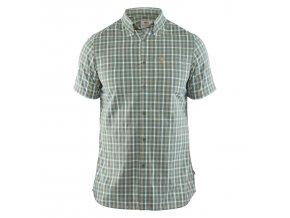 7323450395490 SS18 a oevik shirt ss m fjaellraeven 21