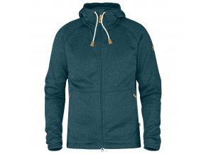 7323450455590 FW18 a oevik fleece hoodie m 21