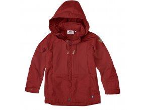 7323450406868 FW18 a kids keb jacket fjaellraeven 21