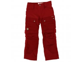 7323450406837 SS18 a kids keb gaiter trousers 21