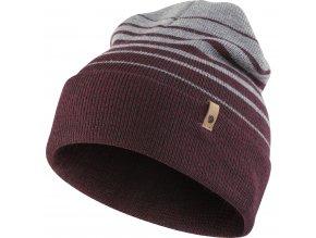 7323450543396 FW19 b classic striped knit hat fjaellraeven 21