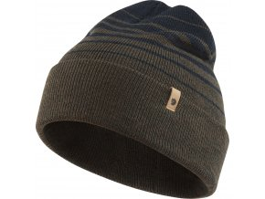 7323450523121 FW19 b classic striped knit hat fjaellraeven 21