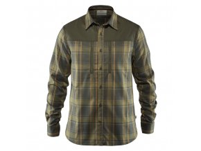 7323450454388 FW18 a singi pro shirt ls m fjaellraeven 21