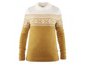 7323450532468 FW19 a oevik scandinavian sweater w fjaellraeven 21