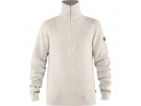 7323450535551 FW19 a greenland rewool sweater m fjaellraeven 21