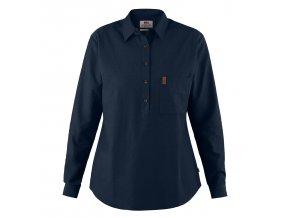 7323450449612 SS18 a kiruna lite shirt ls w 21
