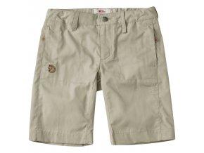 7323450298791 SS18 a kids abisko shade shorts 21