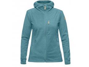 7323450422905 SS18 a keb fleece hoodie w 21