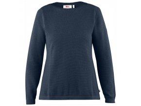 7323450306830 SS18 a high coast knit sweater w 21