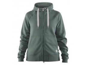 7323450401771 FW18 a greenland zip hoodie w fjaellraeven 21