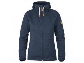 7323450334369 SS18 a oevik fleece hoodie w 21