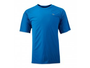 OUTDOOR RESEARCH Men'S Echo Tee, Glacier/Night (velikost L)