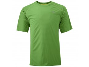 OUTDOOR RESEARCH Men'S Echo Tee, Flash/Lemong (velikost XL)