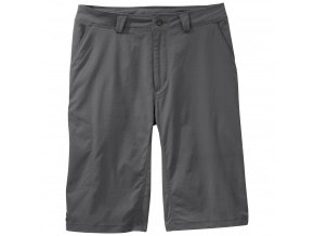 OUTDOOR RESEARCH Men'S Equinox Crosstown Shorts, Charcoal (velikost 36)