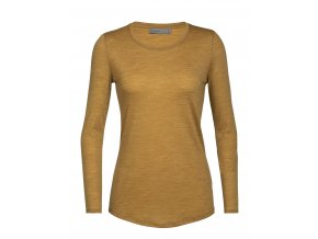 FW20 FIRST LAYER WOMEN SPHERE LS LOW CREWE 104677705 1