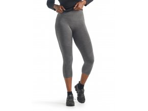 FW20 BOTTOMS WOMEN MOTION SEAMLESS 3Q TIGHTS 105018034 1