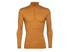 FW20 BASE LAYER MEN 200 OASIS LS HALF ZIP 104367810 1