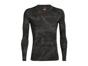 FW20 BASE LAYER MEN NATURE DYE 200 OASIS LS CREWE ANNIVERSARY IB GLACIER 105313040 1