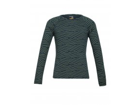 FW20 BASE LAYER KIDS 200 OASIS LS CREWE NAPASOQ LINES 105244426 1