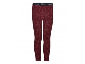 FW20 BASE LAYER KIDS 200 OASIS LEGGINGS NAPASOQ LINES 105243632 1