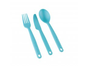 ACUTLPB CampCutlery Set3pc PacificBlue 01