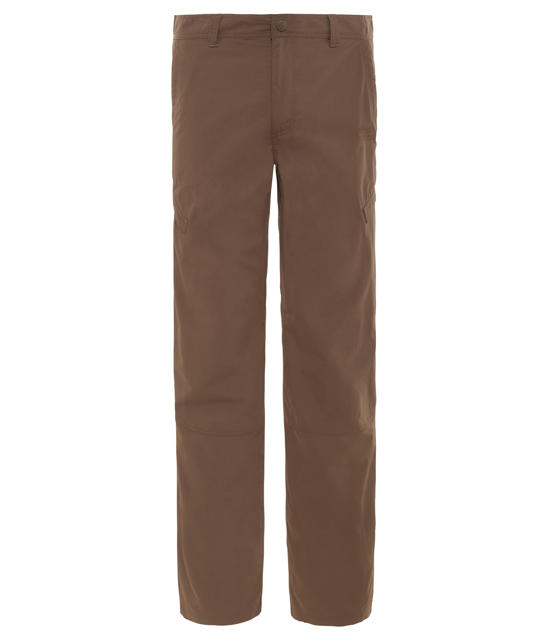 THE NORTH FACE M HORIZON PANT WEIMARANER BROWN velikost: 28
