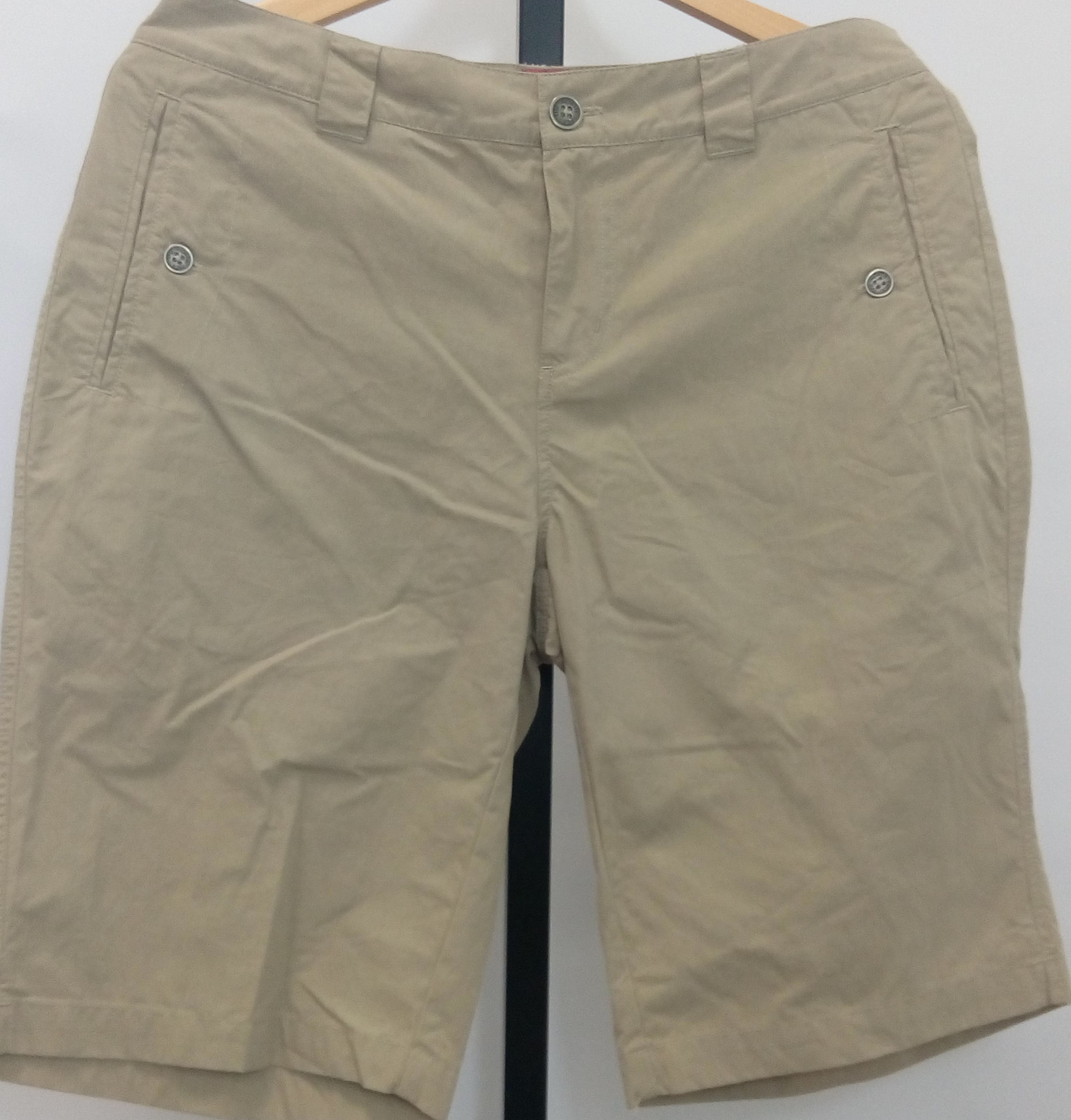 THE NORTH FACE W VASAI SHORT DUNE BEIGE velikost: 10
