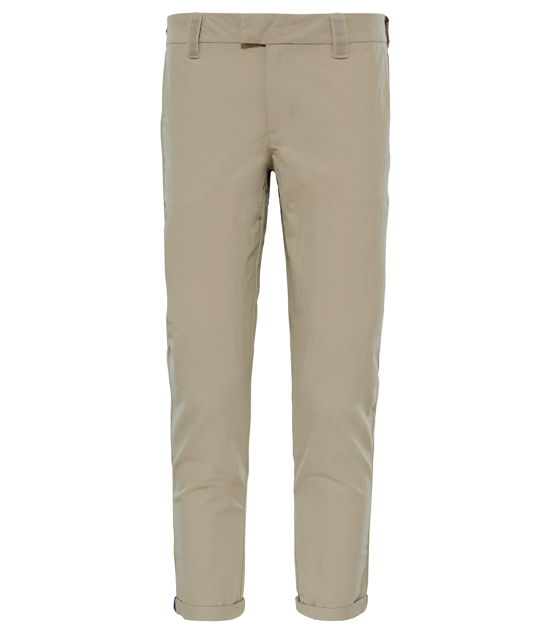 THE NORTH FACE W CAGOULE PANT, DUNE BEIGE velikost: 8