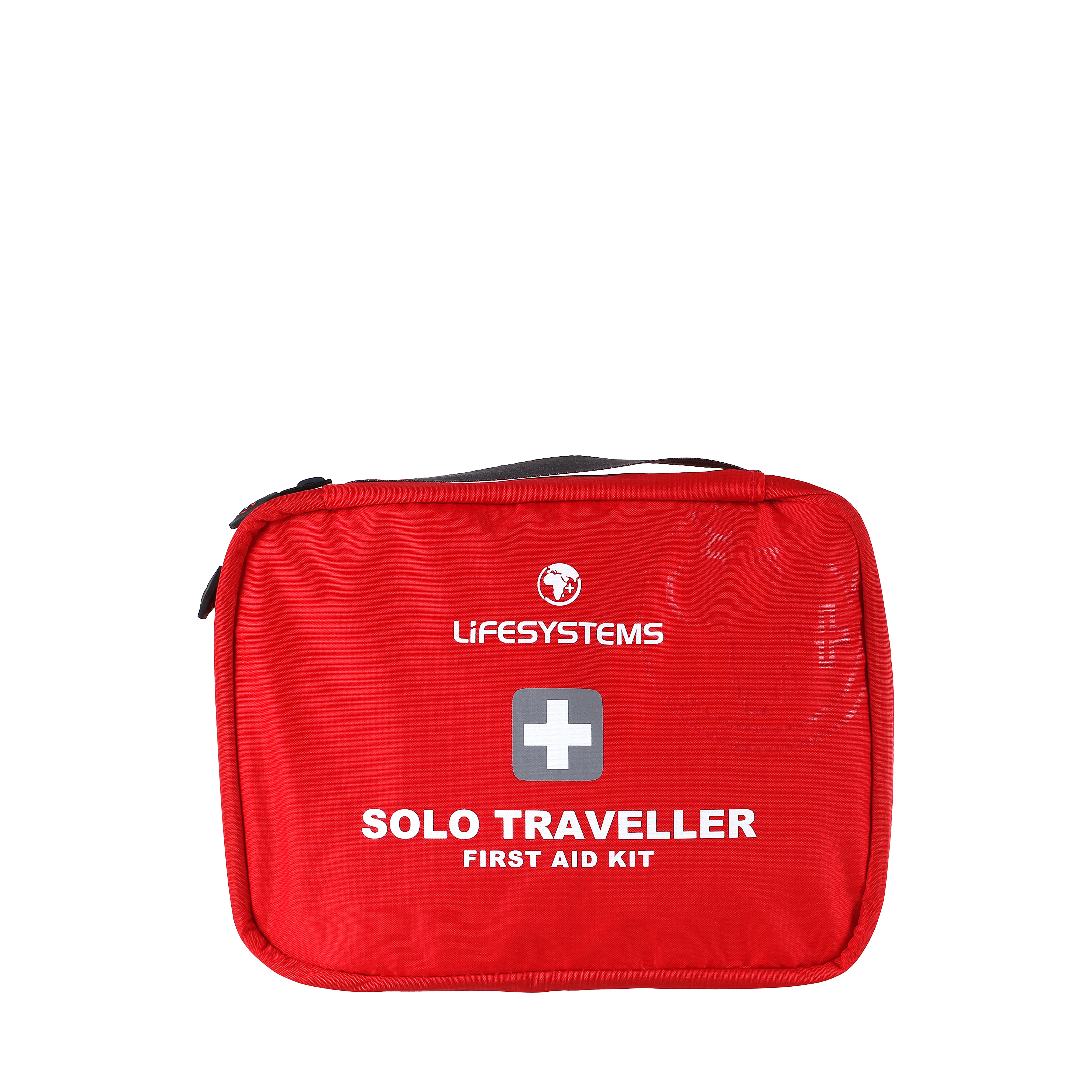 9db08119ce Lifesystems Solo Traveller First Aid Kit