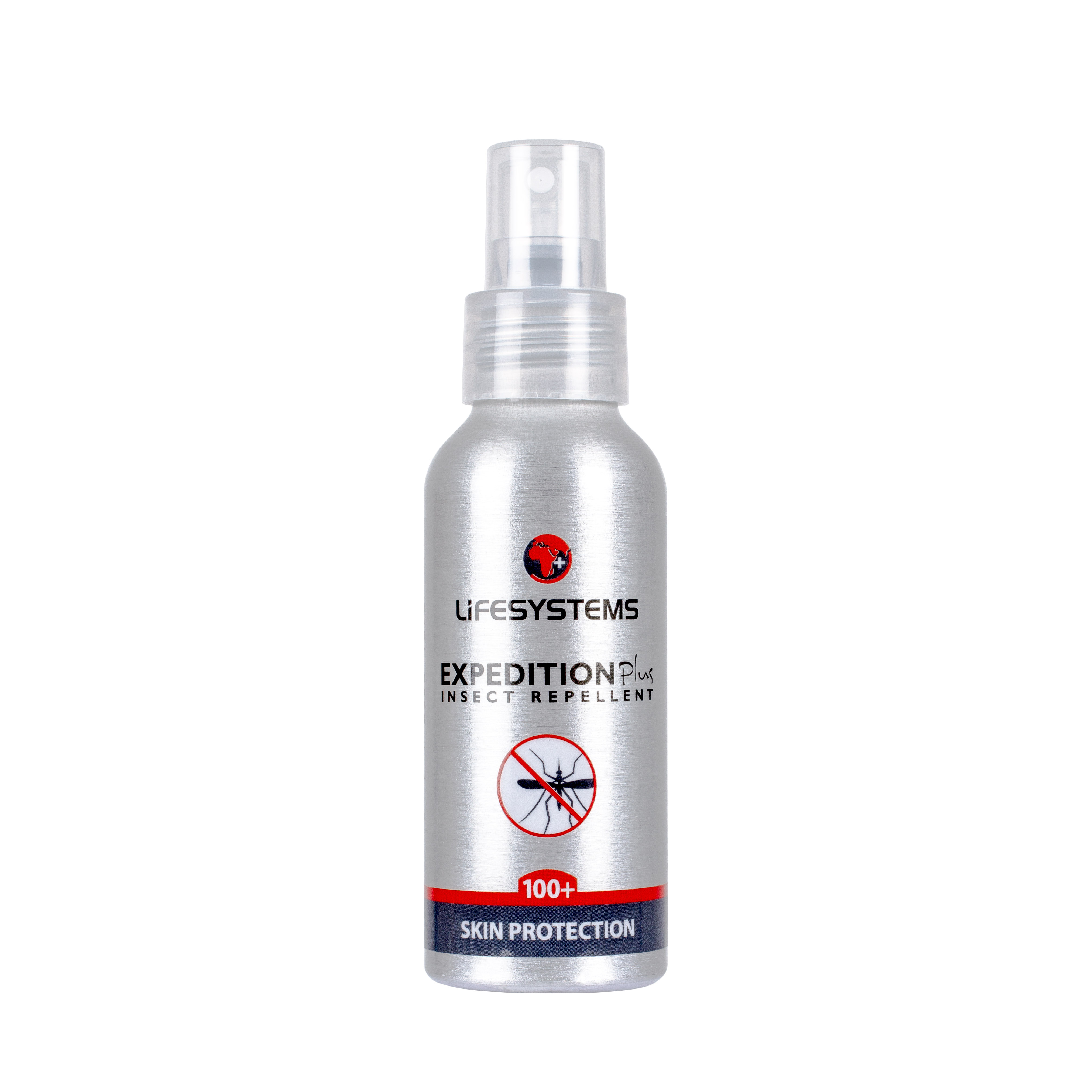 repelent Lifesystems Expedition Plus 100+ SPRAY 100 ml