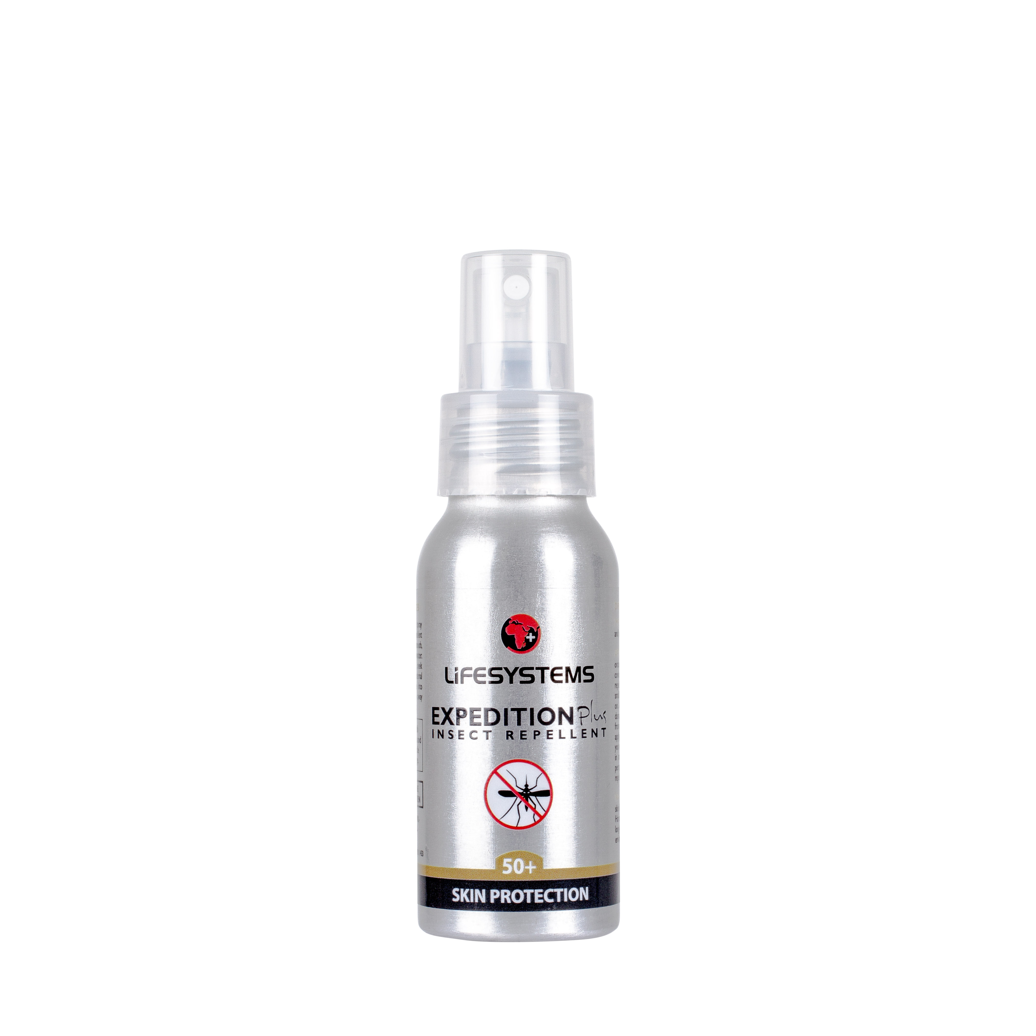 repelent Lifesystems Expedition Plus 50+ SPRAY 50 ml