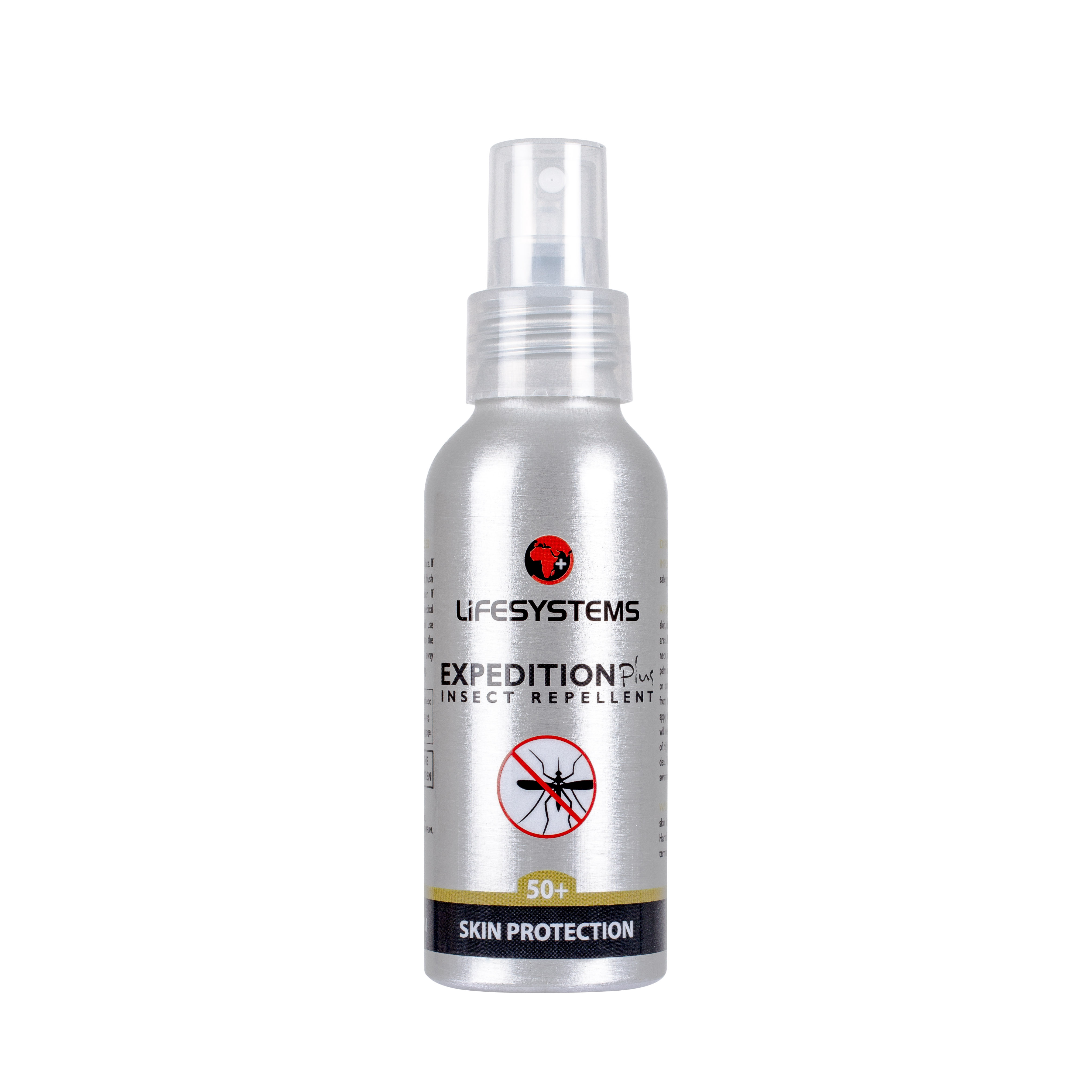repelent Lifesystems Expedition Plus 50+ SPRAY 100 ml
