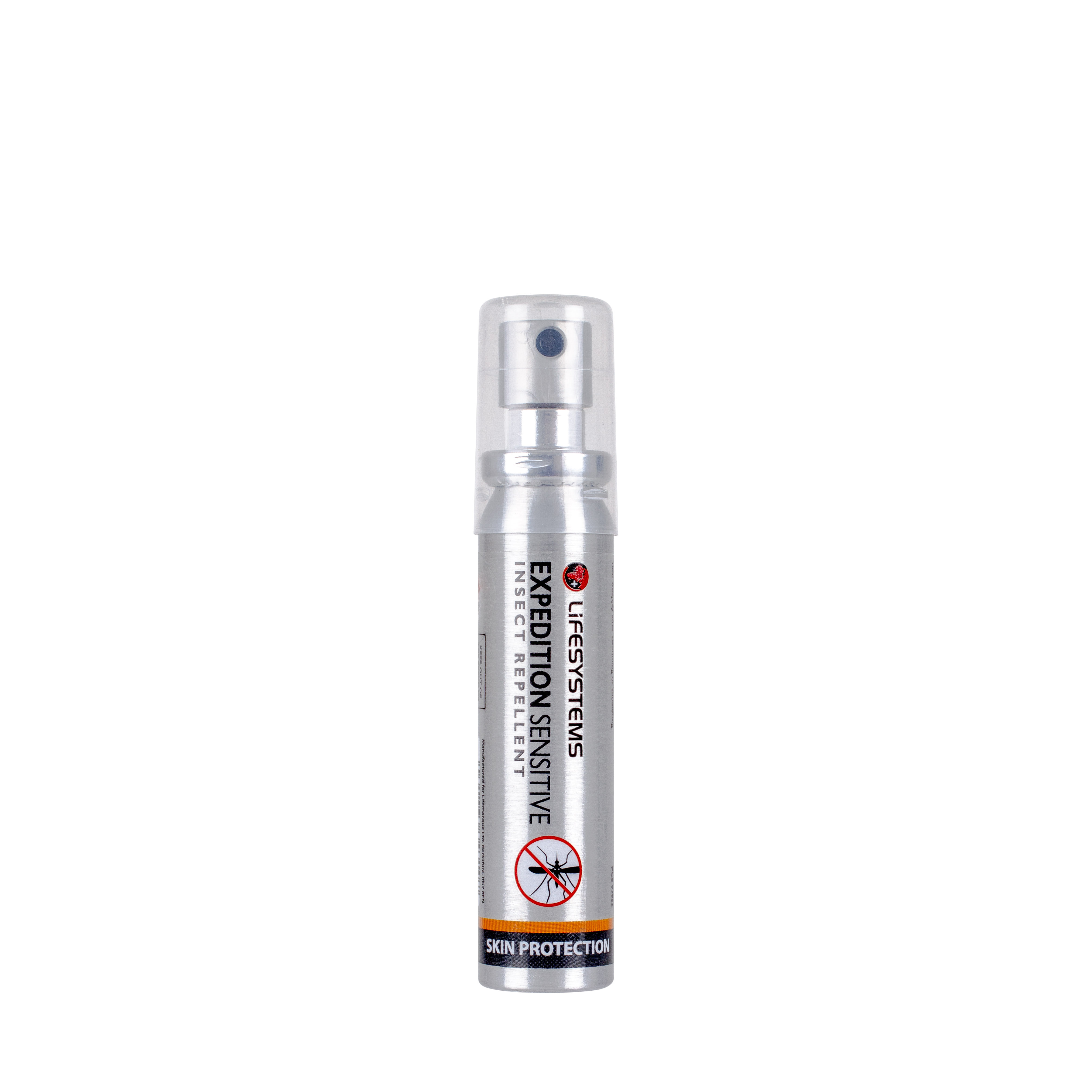 repelent Lifesystems Expedition Sensitive - 25ml SPRAY