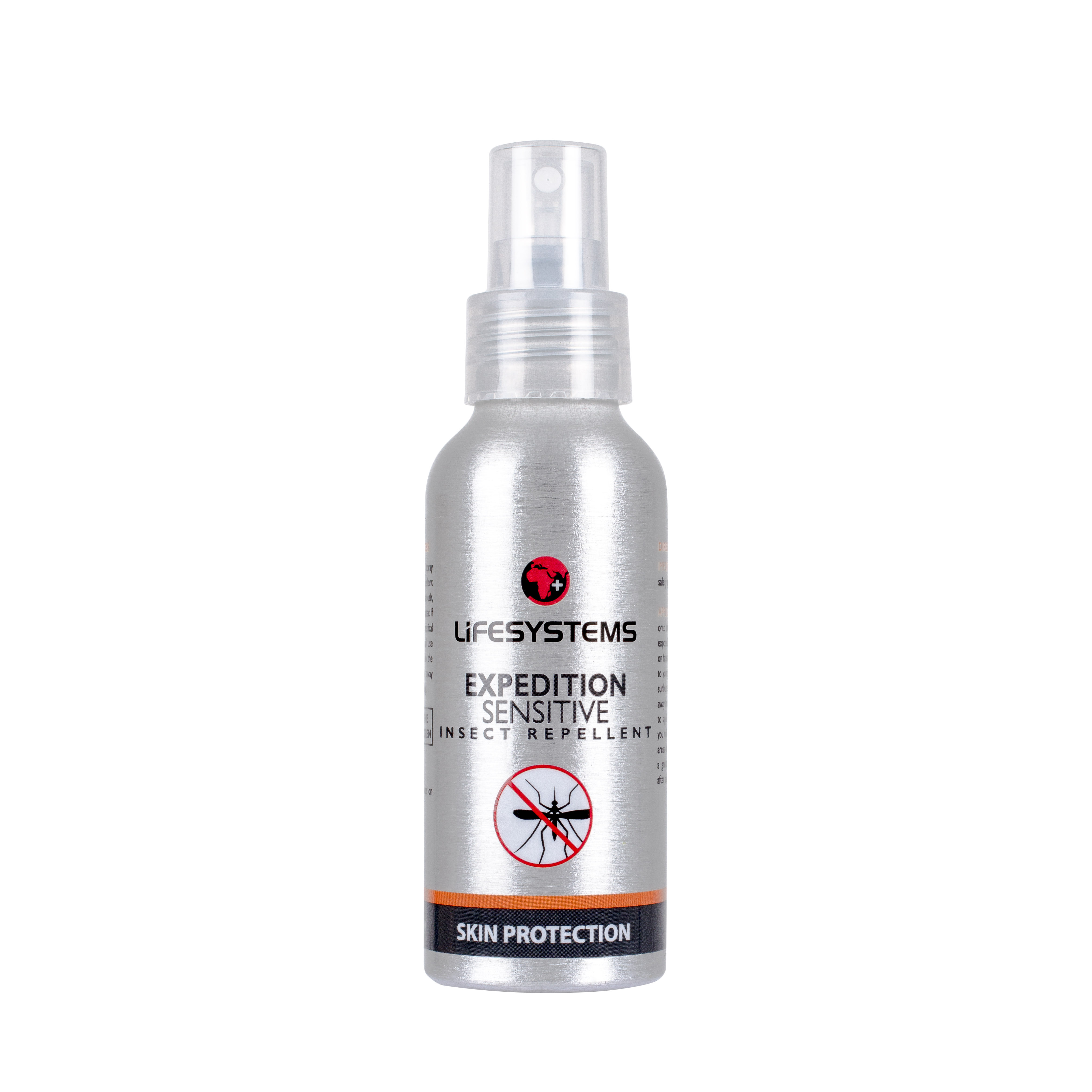 repelent Lifesystems Expedition Sensitive SPRAY 100 ml