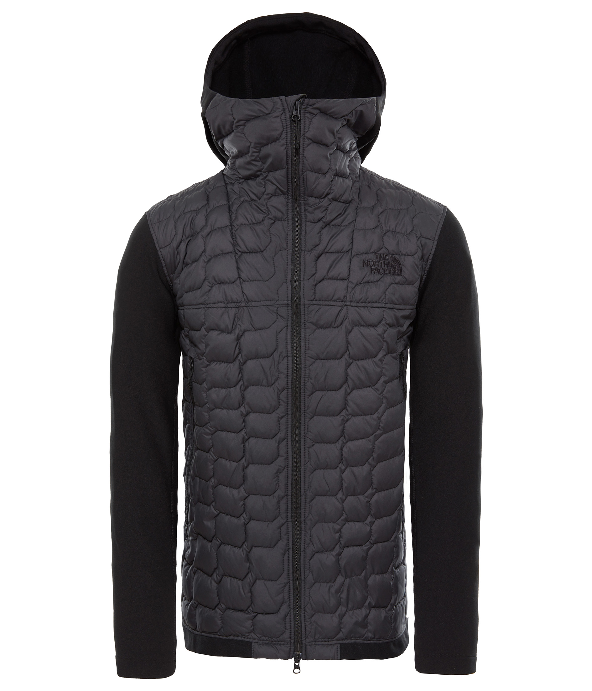 THE NORTH FACE M THERMOBALL™ HYBRID ZIP JACKET 5d070b46ff