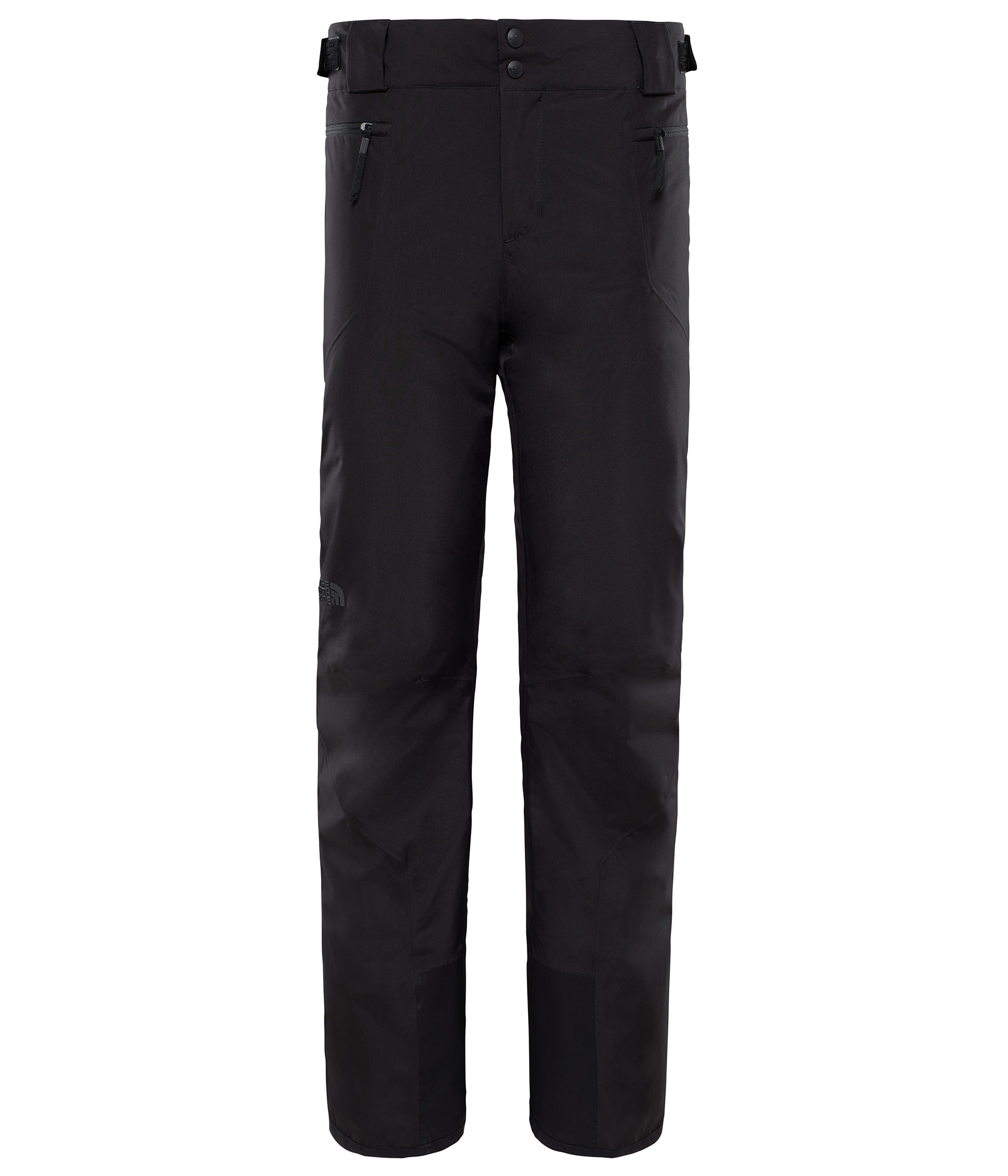 THE NORTH FACE W PRESENA PANT - EU ONLY, BLACK velikost: M